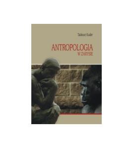 Antropologia w zarysie