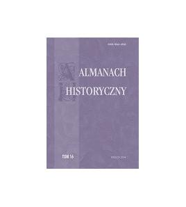 Almanach Historyczny, t. 16