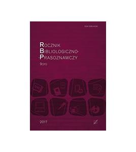 """""""Rocznik Bibliologiczno-Prasoznawczy"""", t. 9/20"""