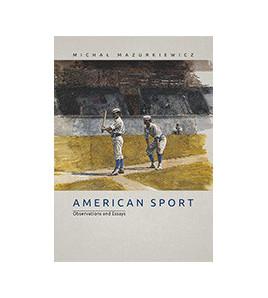 American sport.