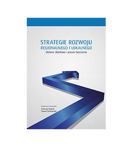 Strategie rozwoju regionalnego i lokalnego